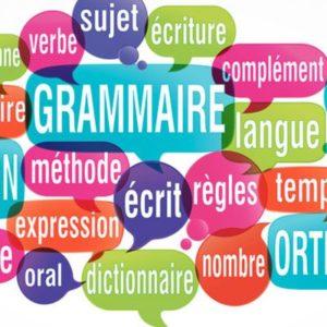 reflex grammaire francais